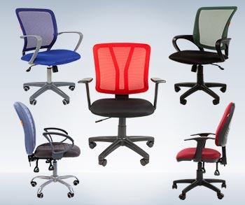 Советы, как выбрать качественное компьютерное кресло