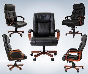Как выбрать кресло руководителя в Ростове-на-Дону?