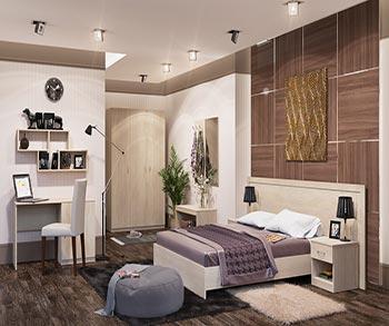 Советы, как выбрать мебель для гостиниц.