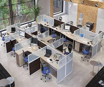 Каталог офисной мебели