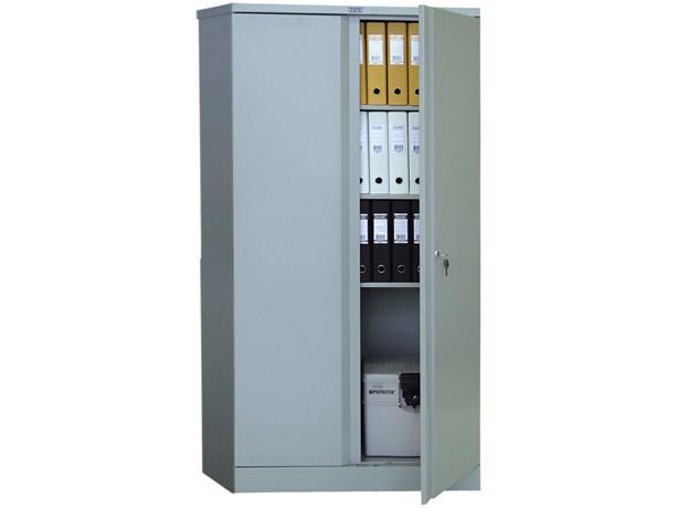 Советы, как выбрать качественный металлический шкаф.