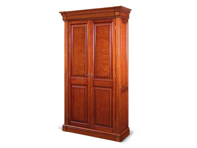 Шкаф для одежды R-CW217/R-CSP217 (1120*420*2170)