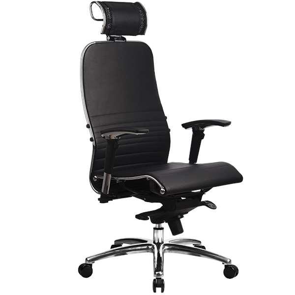 Кресло Samurai K-3.02