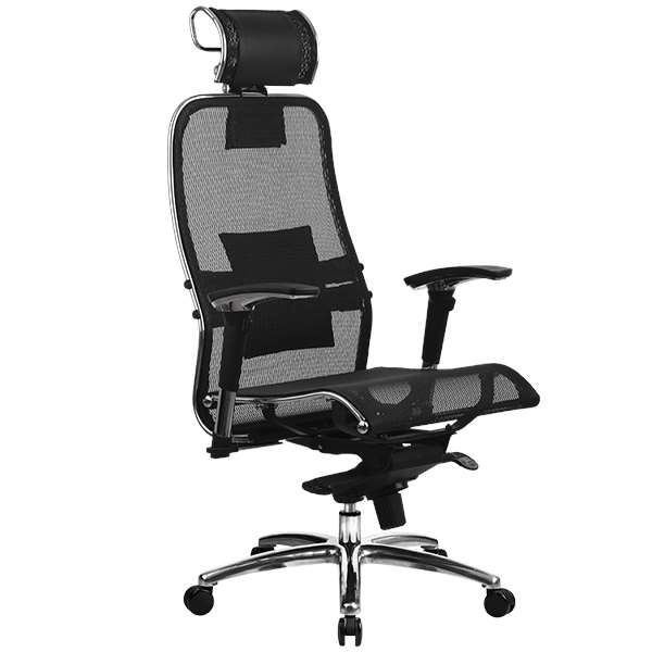 Кресло Samurai S-3.02