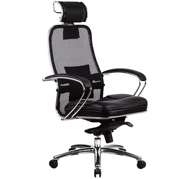 Кресло Samurai SL-2.02