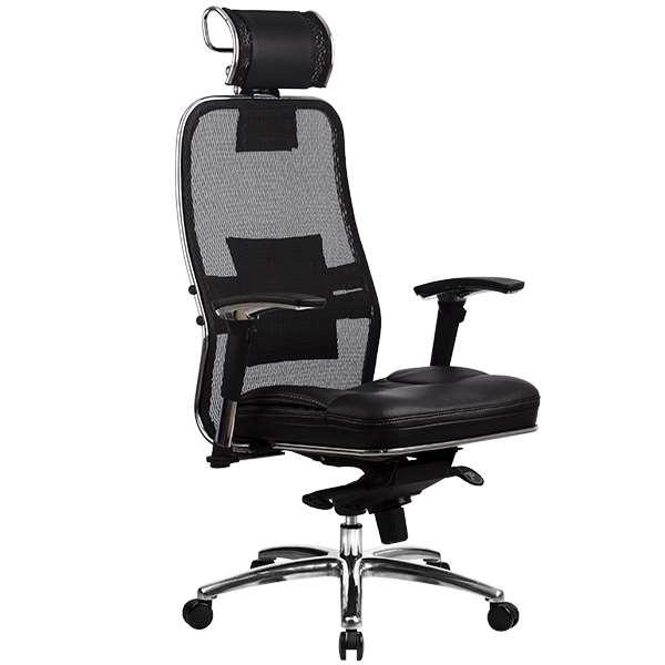 Кресло Samurai SL-3.02
