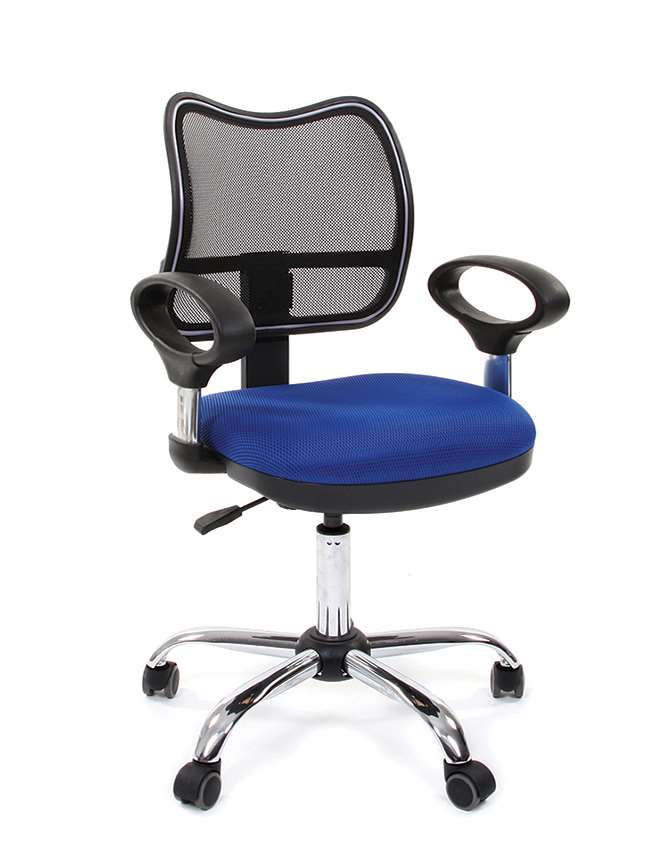 Компьютерное кресло CHAIRMAN 450 CHROM