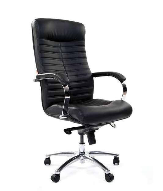 Кресло руководителя CHAIRMAN 480 кожа
