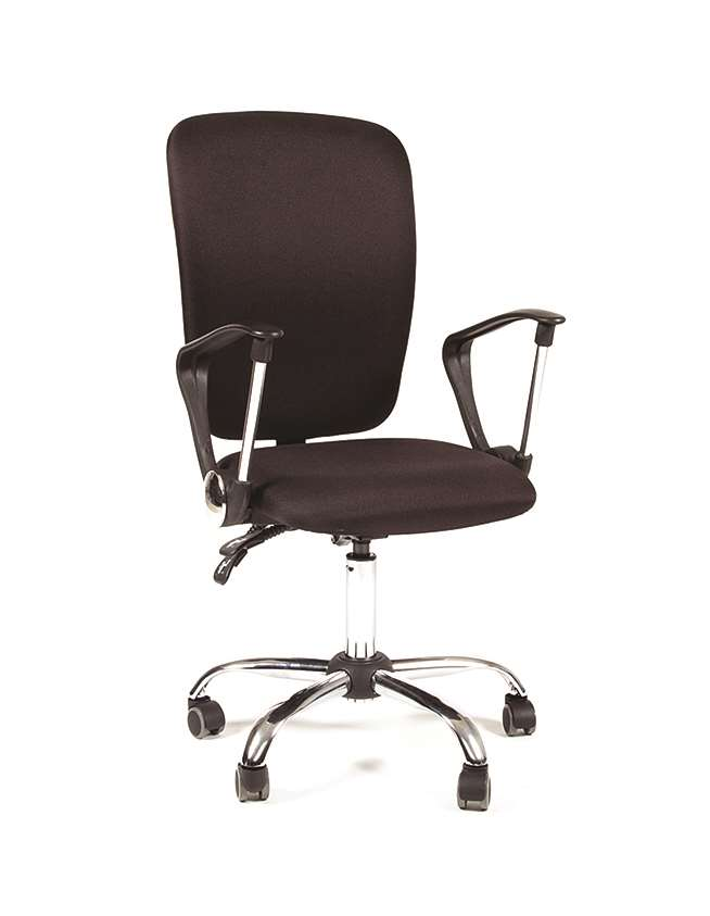 Компьютерное кресло CHAIRMAN 9801 Chrom