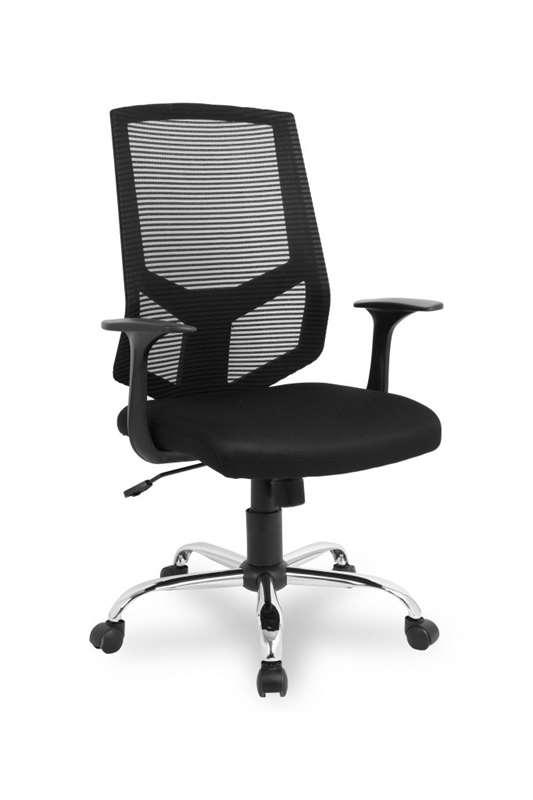 Компьютерное кресло College HLC-1500/Black