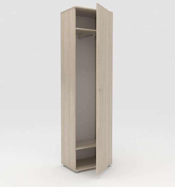 Шкаф для одежды Р-621 (570*406*2100)