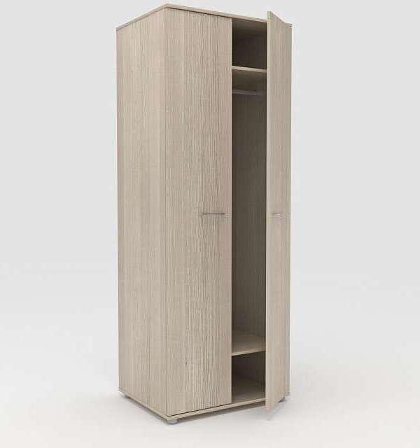 Шкаф для одежды Р-731 (770*590*2100)