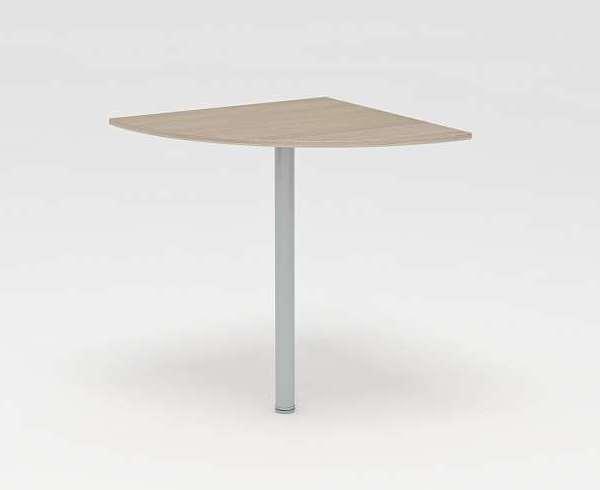 Приставка к столу Р-80 (650*650*16)