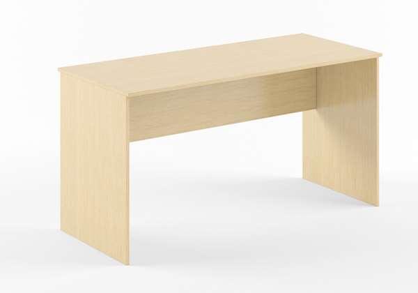 Стол письменный S-1400 (1400*600*760)